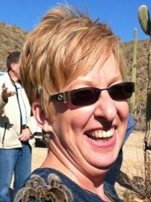 Julie Fortenberry, Runner