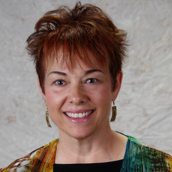 Carol Montgomery, MSPT