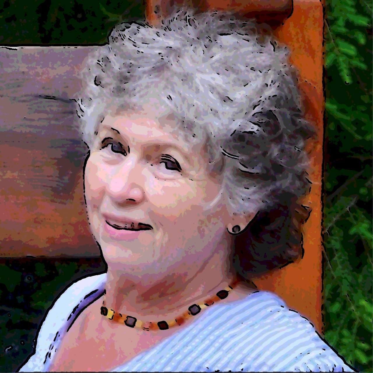 Photo of Betty Lou