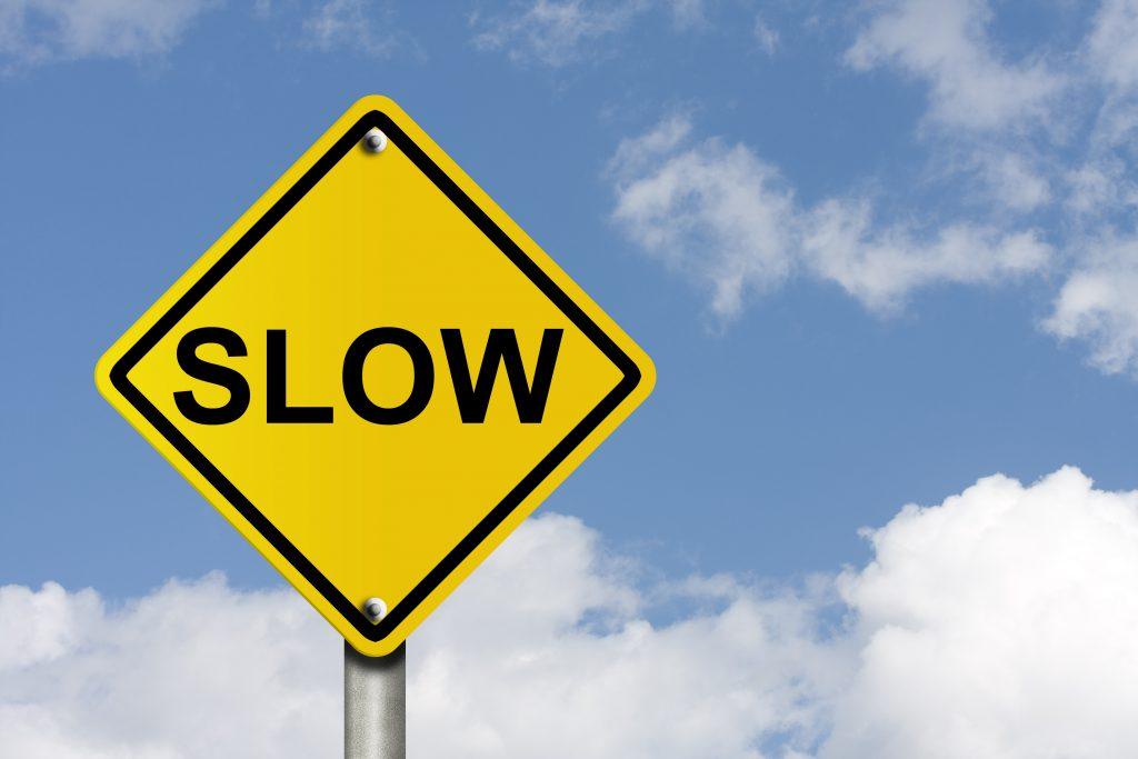 Slow Down: The Feldenkrais Method